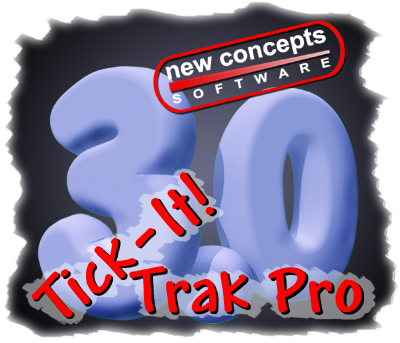 Learn More About Tick-It! Trak Pro